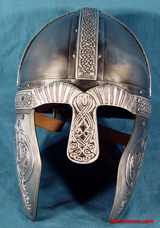 TherionArms - Celtic spangenhelm