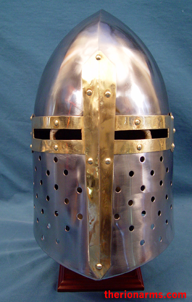 Therionarms Sugarloaf Great Helm
